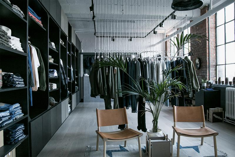 A Guide to London's Best Stores