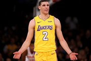 Lonzo Ball Teases Potential Switch From Big Baller Brand to Nike