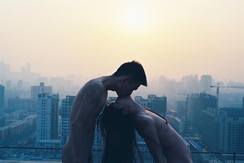 Ren Hang Photography Paris Solo Exhibition Info photos art artist