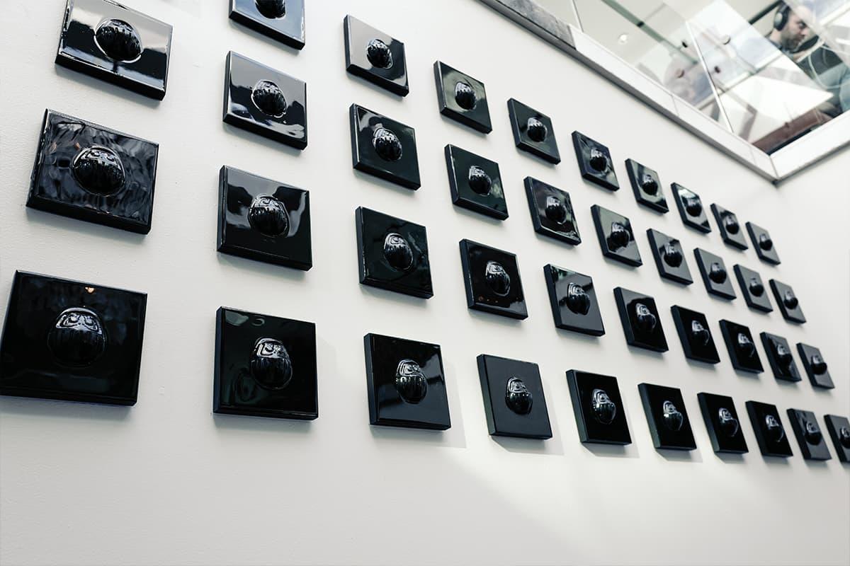 A Look Inside Luna Ikuta's Latest 'Oneness' Installation
