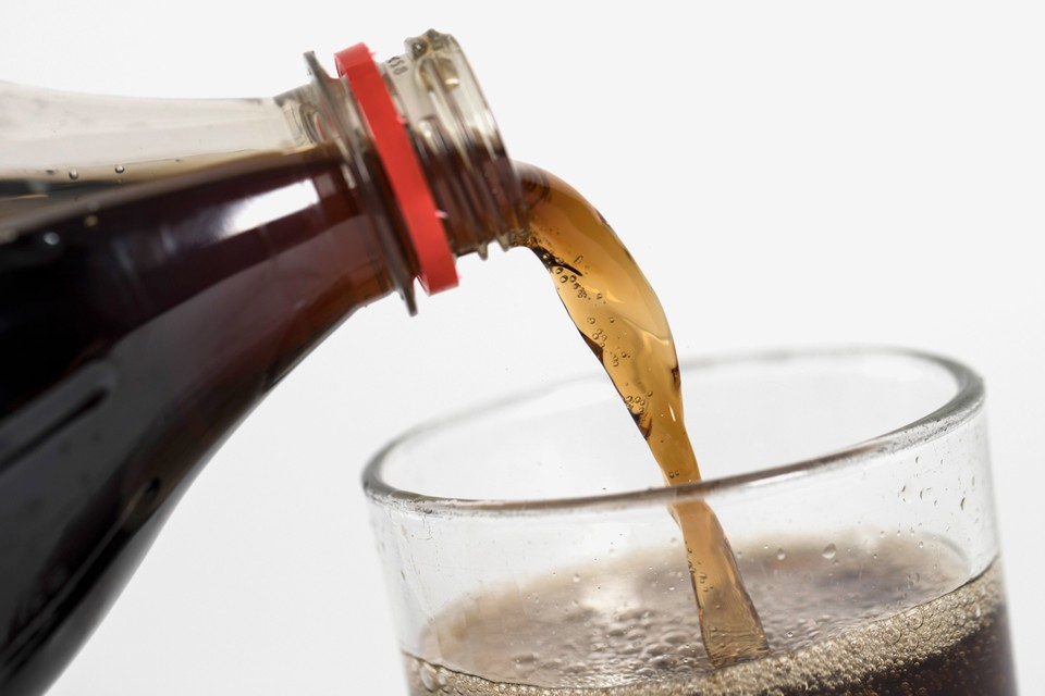 Major US Health Organizations Call for Sugary Drink Tax