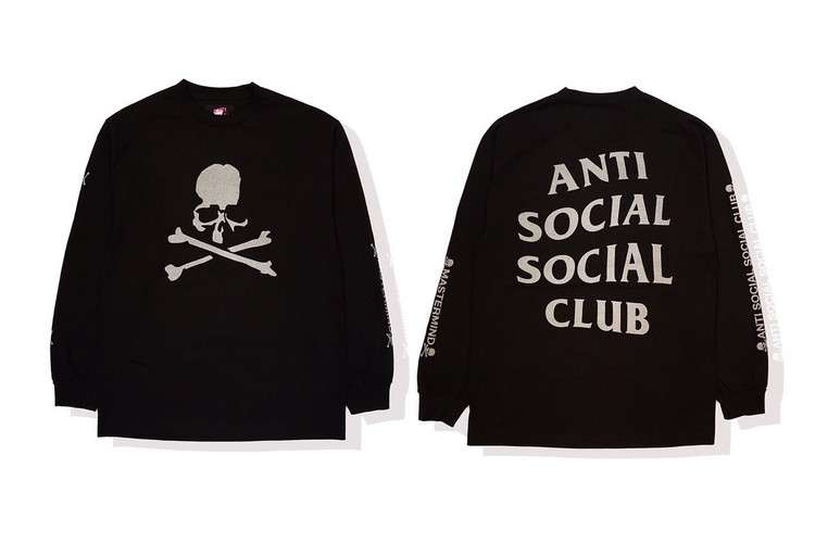 9d4f6ec5d7fd mastermind JAPAN Teases New Collab With Anti Social Social Club