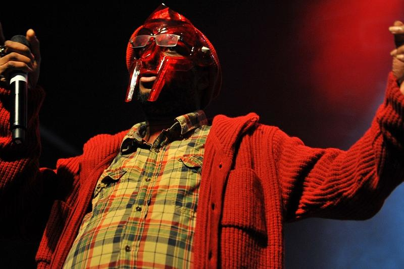 MF DOOM Has Several Unreleased Projects with Madlib