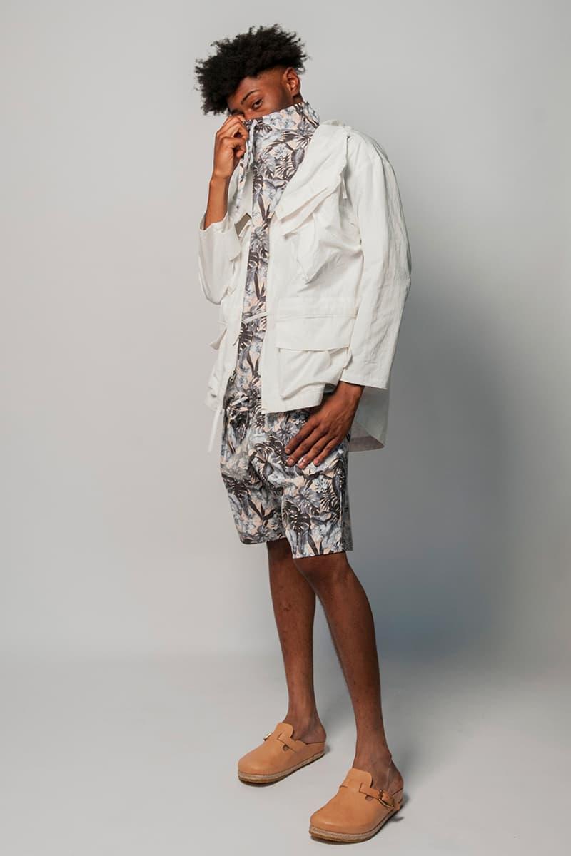 Monitaly Spring Summer 2019 Lookbook Info ss19 spring/summer 2019 fashion lookbooks