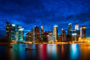Most Expensive City in the World Is Tied Between Three Major Cities