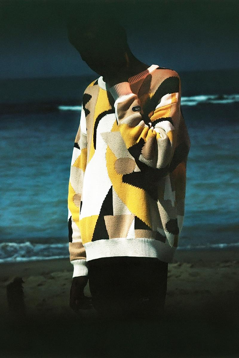 NAPA by Martine Rose Napapijri Spring/Summer 2019 lookbook video campaign closer look release details fourth collaboration