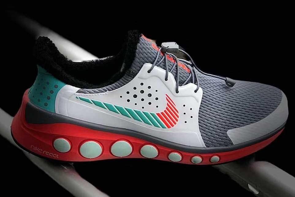 Nike Air Max \u0026 React 2019 First Look