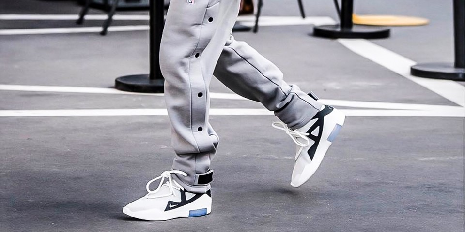 e642e779a5ef Nike Air Fear of God 1