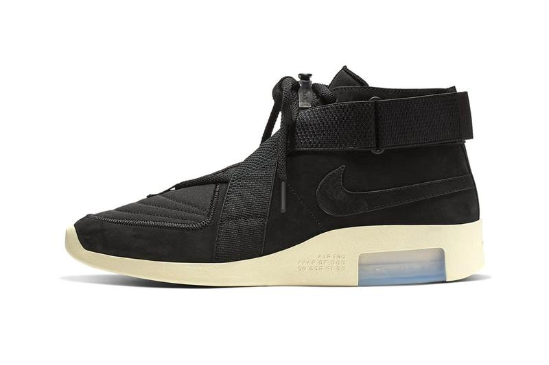 f4b32794d150 Nike Air Fear of God 180 Moccasin Release Info Jerry Lorenzo Official Look