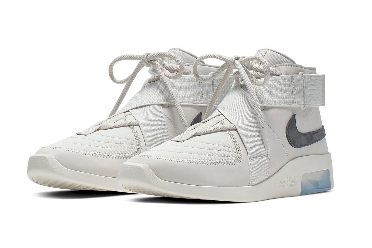 "Nike Air Fear of God 180 ""Light Bone"