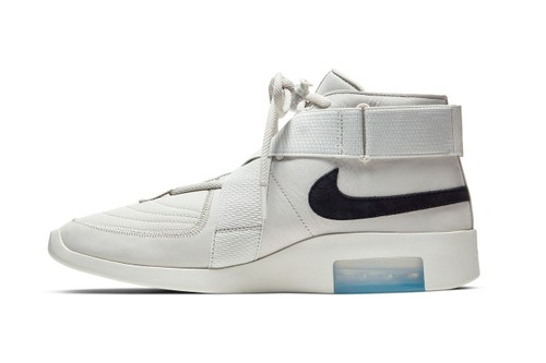 "Nike Air Fear of God 180 ""Light Bone"""