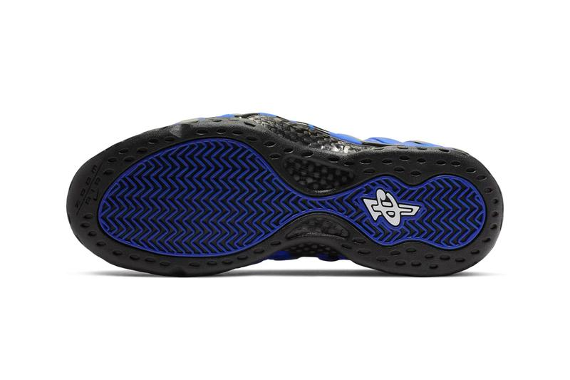 70afbdf67d3 Nike Air Foamposite One Memphis Tigers Release Info Anfernee Penny Hardaway Tiger  Strips Orlando Magic