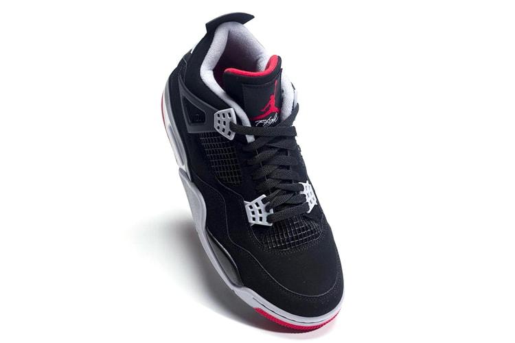 97611880607 Air Jordan 4 WMNS