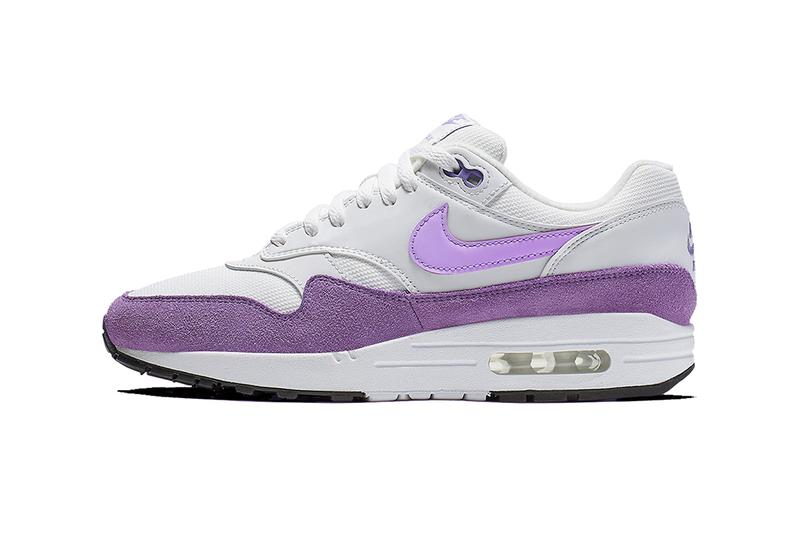 bda194ac6f72 nike air max 1 atomic violet 2019 march footwear nike sportswear
