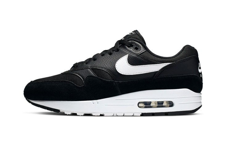 cheap for discount 985f6 3fdf5 Nike Gives Its Air Max 1 a Killer