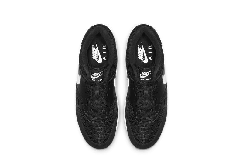 "Nike Air Max 1 ""Orca"" Release black white killer whale air max day"