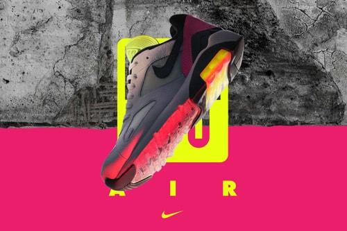 "Nike Encapsulates Berlin's Nightlife in Upcoming Air Max 180 ""BLN"""