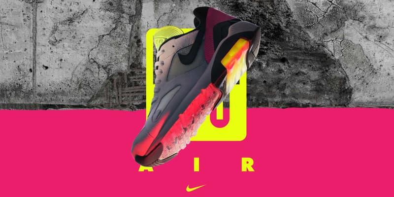 Nike Air Max 180 BLN Colorway Release Info Berlin Germany