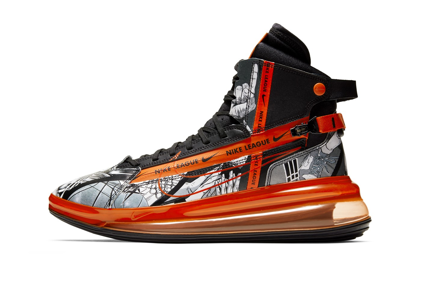 Nike Air Max 720 SATRN \