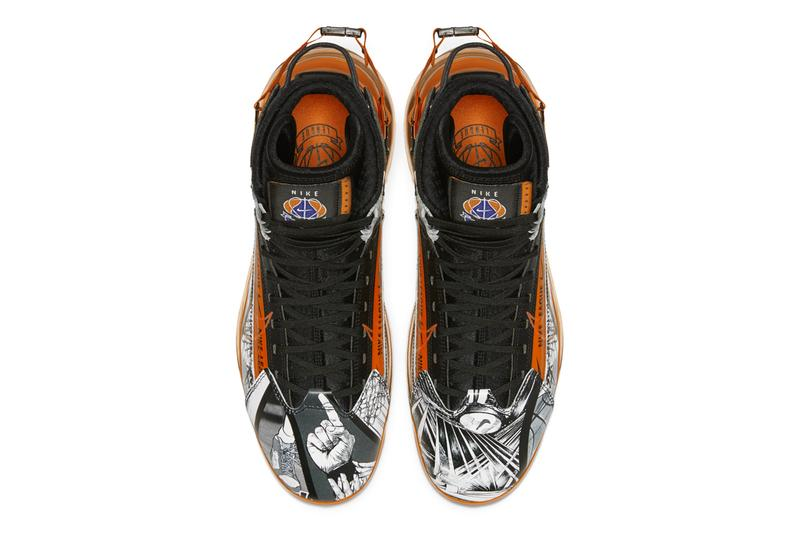 Nike Air Max 720 Saturn March Madness Release  NCAA basketball NBA sneakers shoes orange black ci1959 036 hbl high school basketball league greater china orange only once