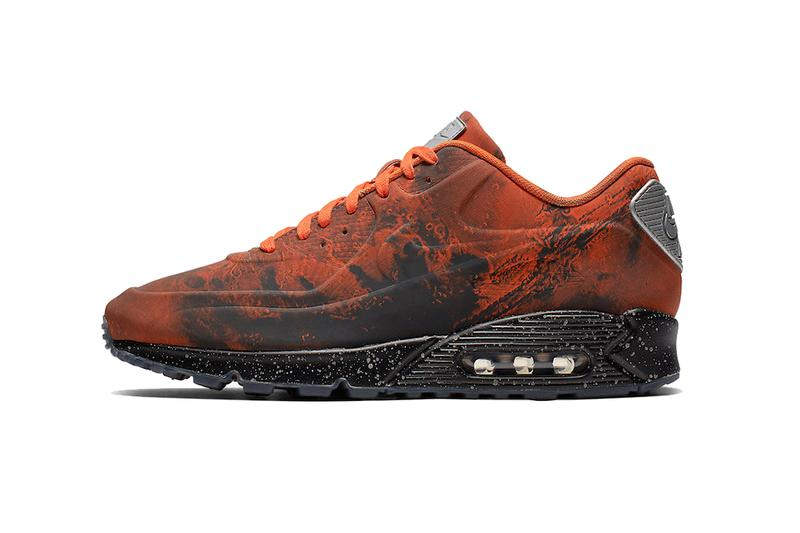 "newest df380 b80ff A follow-up to 2014s ""Moon Landing"" release. nike air max 90 mars landing  release date 2019 march footwear nike sportswear"