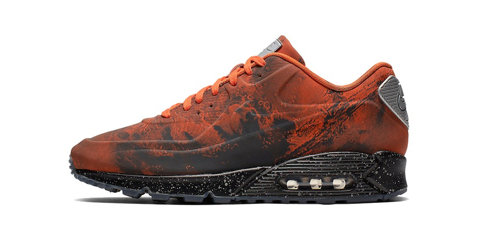 Nike AM90 Goes Back to Outer Space with  Mars Landing  Edition 692e93b6f