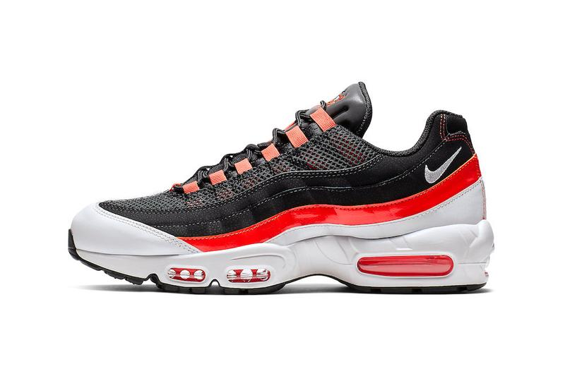 Nike Air Max 95 Crab Sneaker Details Shoes Trainers Kicks Sneakers Footwear  Cop Purchase Buy 724d4caa8