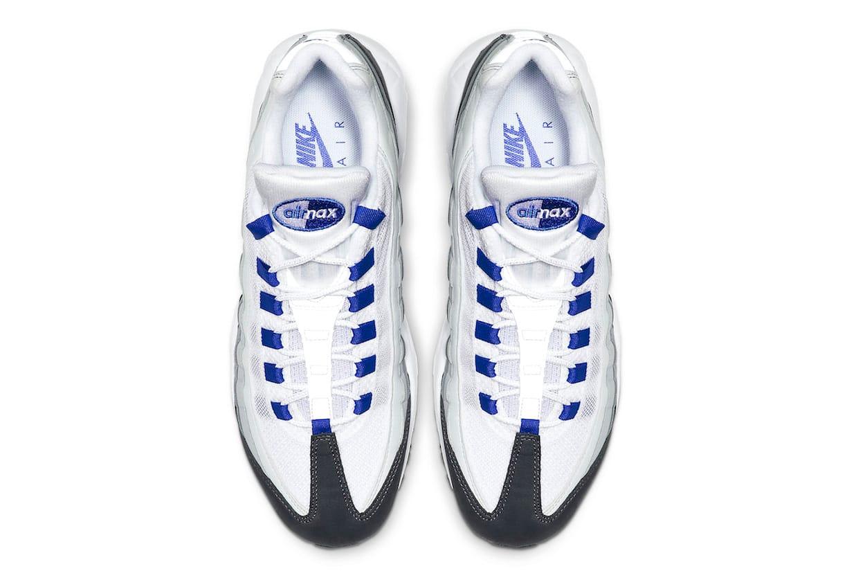 air max 95 racer blue