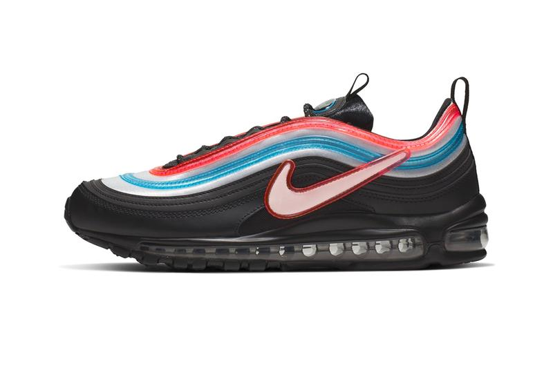 timeless design a75b1 70c92 Nike Air Max 97  Neon Seoul  Release Date Day sneakers shoes design contest  winner