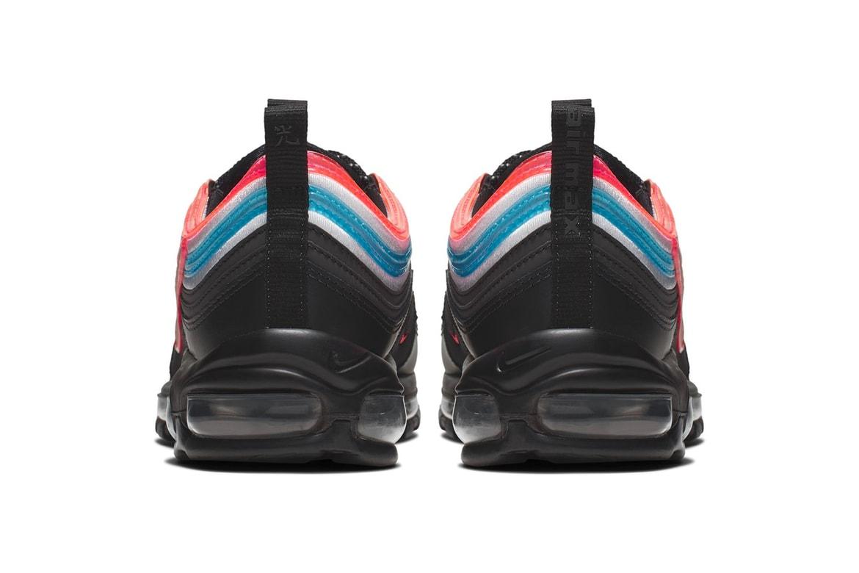 85732ee8f97ce Nike Air Max 97 'Neon Seoul' Release Date | HYPEBEAST