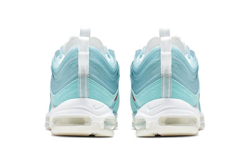 "Nike Air Max 97 ""Shanghai Kaleidoscope"" Release"
