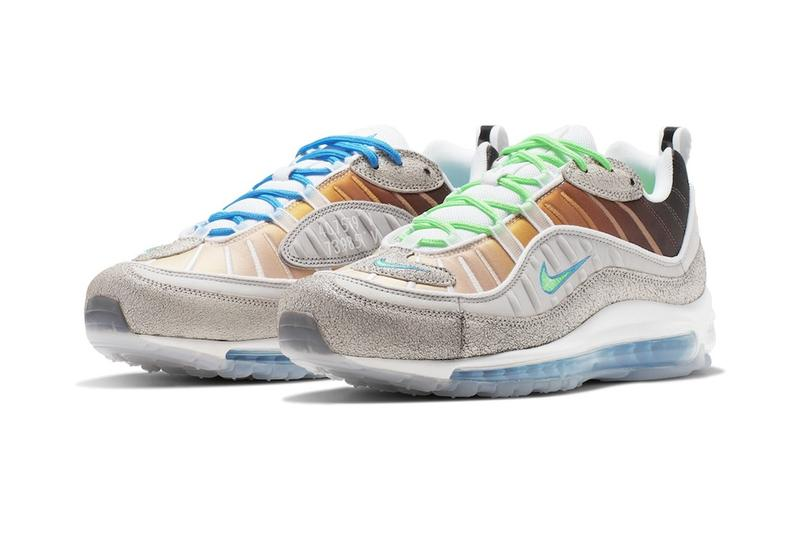 premium selection 2c43c 906f4 Nike Air Max 98