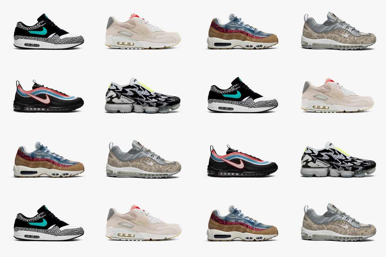 GOAT Honors Air Max Day 2019 With Best