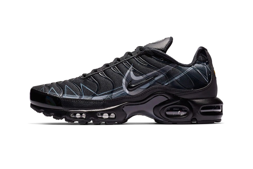 finest selection c237a f8e12 Nike Air Max Plus