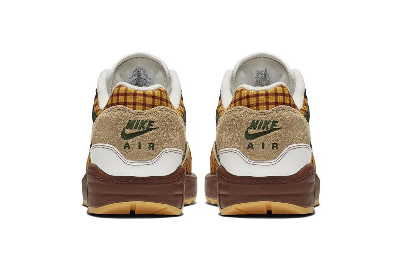 Missing Link x Nike Air Max Susan Sneaker Info Shoes Trainers Kicks Sneakers Footwear Cop Purchase Buy Collab Collaboration