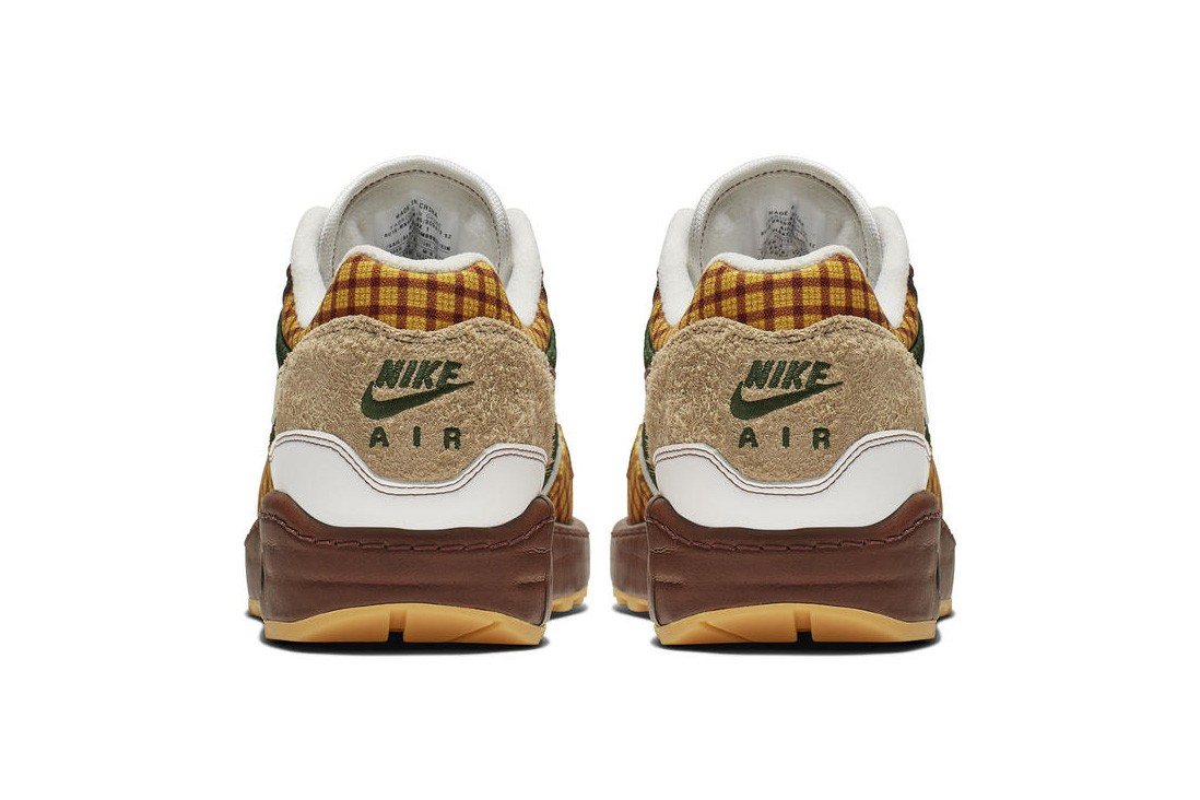 c18da17ef9b1 Missing Link x Nike Air Max Susan Sneaker Info