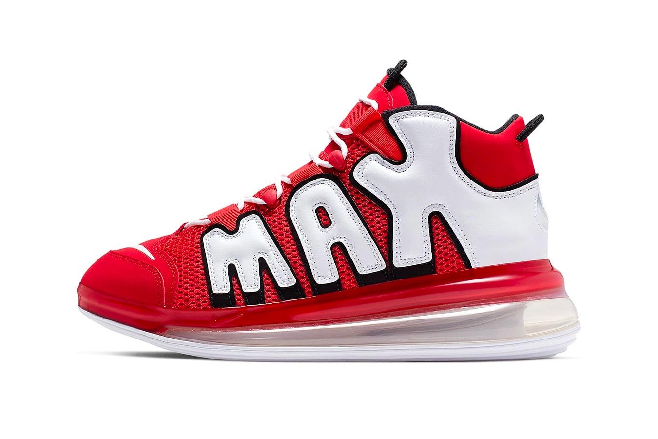 """detailed look b6a0b dad0f Best Sneaker Releases  May 2019 Week 2 Travis Scott s Air Jordan 1 """"Cactus  Jack. Nike"""