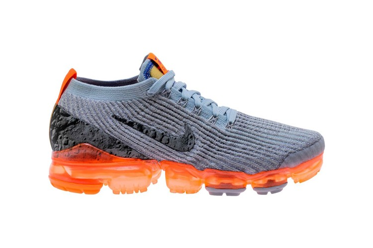 7656511f7d1 Nike Air VaporMax Flyknit 3.0 Surfaces in Celestial