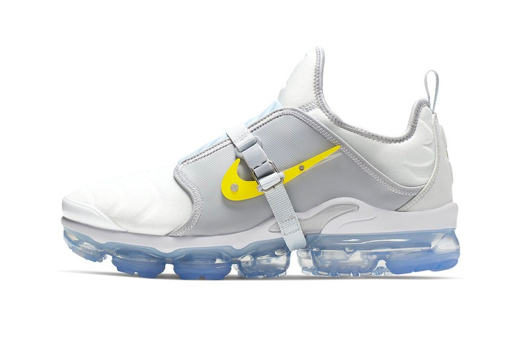 best loved f854e 60875 Nike s Air VaporMax Plus Receives a