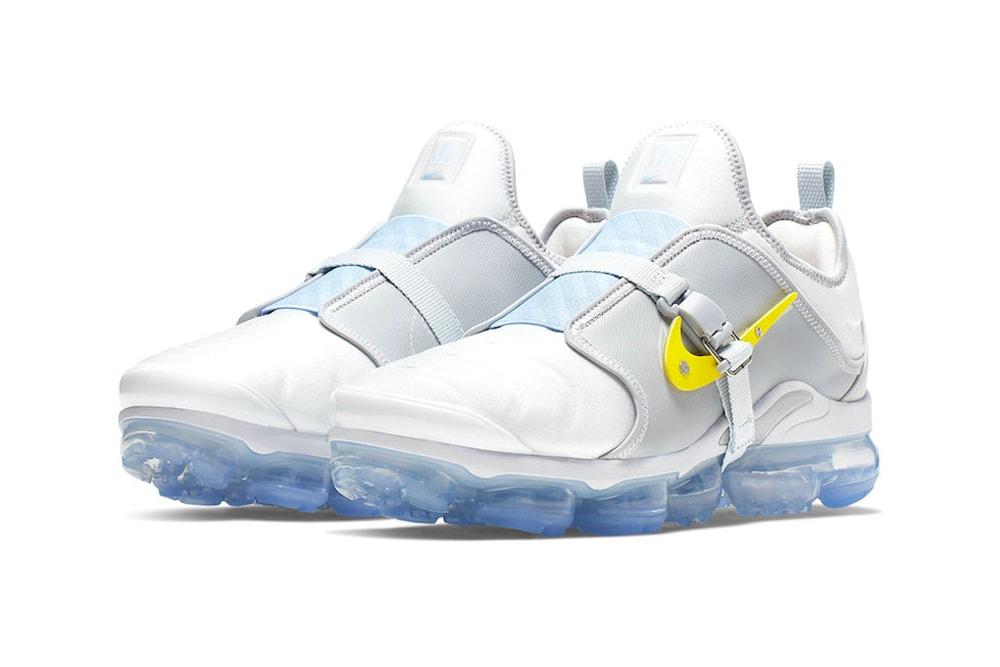 a8a946634ce9 Nike s Air VaporMax Plus Receives a