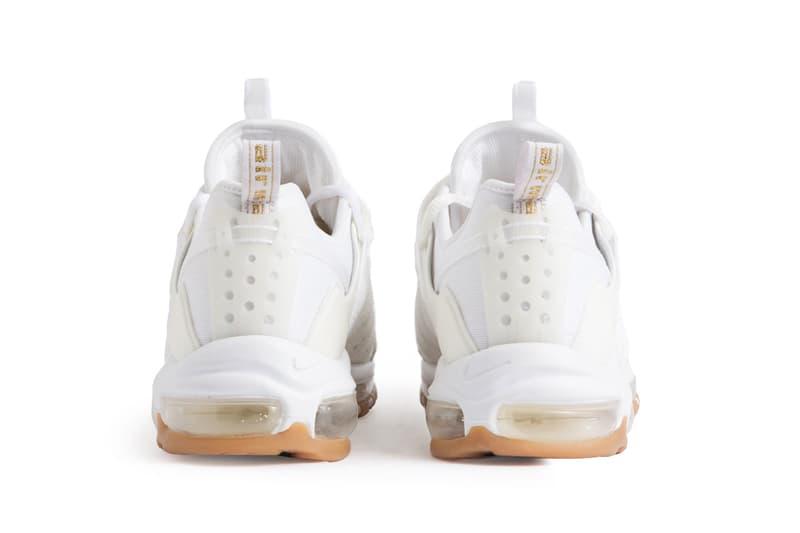 CLOT Nike zoom haven air max 97 day first look release info los angeles new york details buy purchase kazuki kuraishi katherine bernhardt buy cop purchase