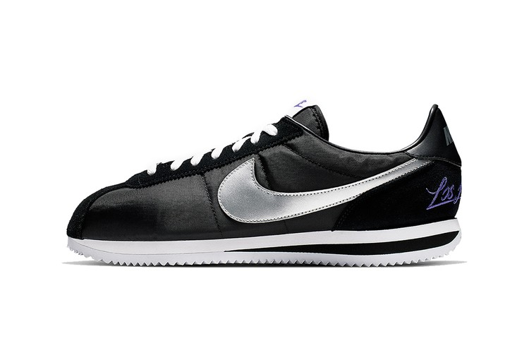 e5b32ea29b1bbd Nike Cortez Honors Los Angeles With New Colorway Releases. Footwear