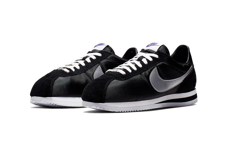 nike cortez los angeles 2019 april release date footwear nike sportswear deep royal blue white metallic black metallic silver white
