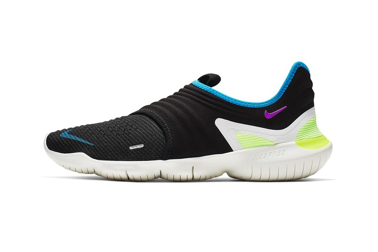 the latest 37f20 2fc45 Nike Continues Its Free Run Collection With the New 5.0 and 3.0