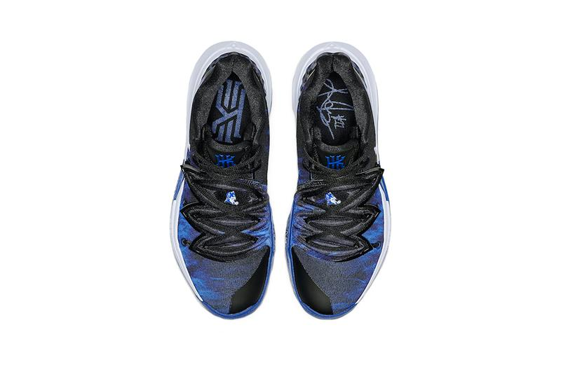 best cheap 31f21 890b5 nike kyrie 5 duke 2019 march footwear nike basketball kyrie irving. 3 of 4