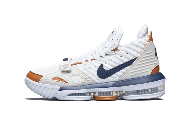 01421dd254a6 The Bo Jackson Inspired LeBron 16 Low