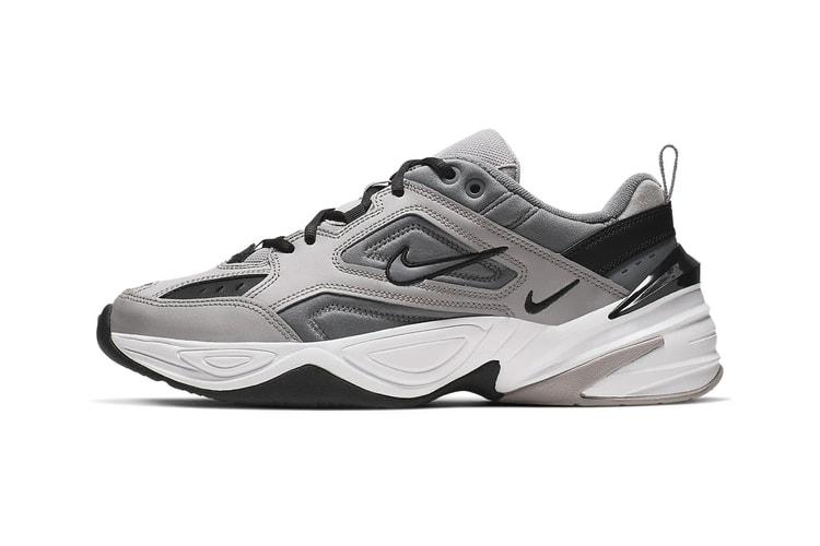 quality design b3b25 6d4f7 Nike s M2K Tekno Receives a Polished