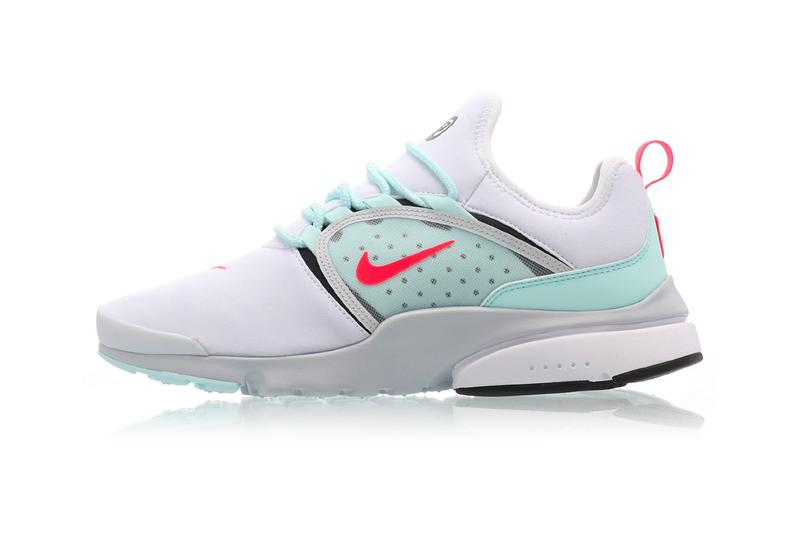 a217d5c74 Nike Presto Fly World First Look Release Info Date White Oriental Poppy  Skylight Black 2019