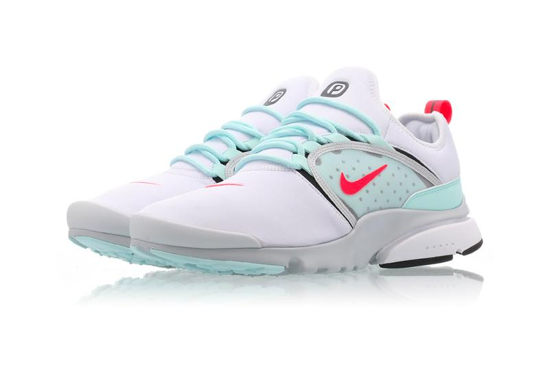 Nike Presto Fly World First Look Release Info Date White Oriental Poppy Skylight Black 2019
