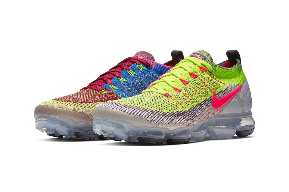 52d894c92071b Nike Vapormax Flyknit 2.0